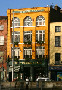 Dublin:WindingStair(2)