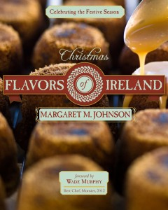 Christmas flavors of ireland cookbook