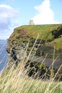 Wild Atlantic Way/Cliffs of Moher (Day 9)
