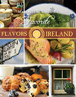 Margaret M Johnson Favorite Flavors of Ireland Cookbook